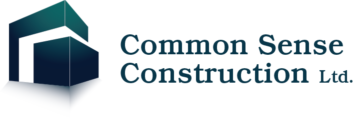 Common Sense Construction Ltd.
